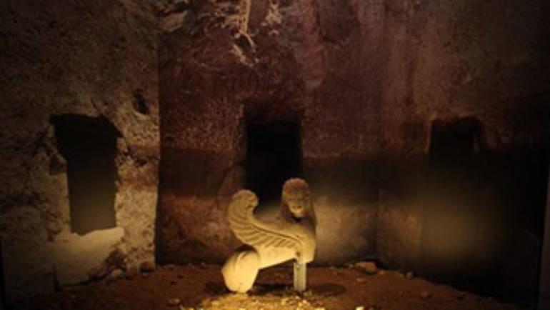 Scongiuri, magia, preghiere e maledizioni dagli etruschi ai romani