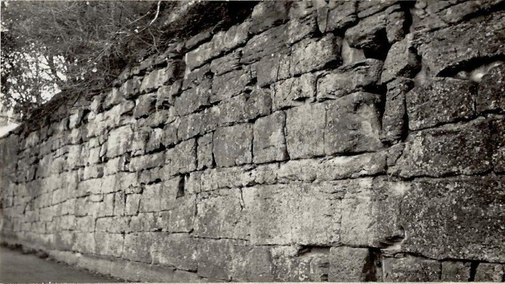 Mura etrusche di Fiesole