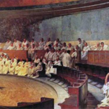 Catilina e la battaglia di Pistoia. La fine della Congiura nel nord dell'Etruria