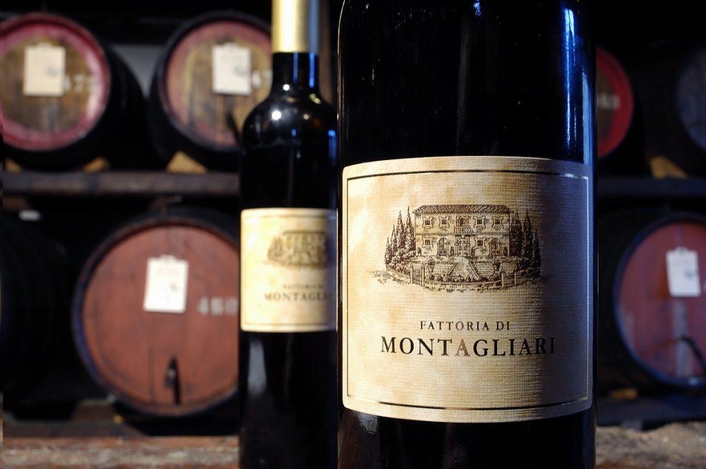 montagliari wine