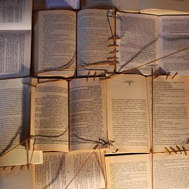 """Per un Libro che sappia """"vivere della sua stessa fine"""""""