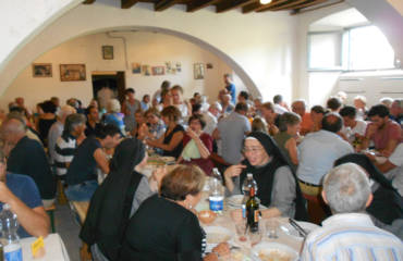 """A Pietracupa un """"pranzo storico"""" tra i più antichi"""