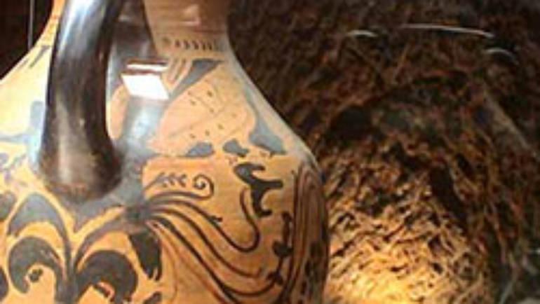 Rasenna: nome di popolo e nome di vini