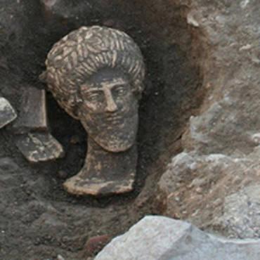 Voltumna, un dio e un vino sull'Appennino