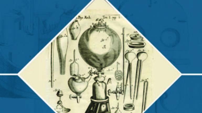 Presentazione del libro De igne luce et fluido electrico alla Biblioteca Roncioniana di Prato