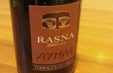 I Rasna e il Pinot nero. Evoluzioni della metafora etrusca