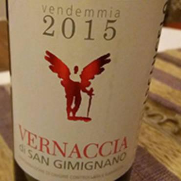 Tra i vini del Chianti Storico il grande assente è l'Angelo