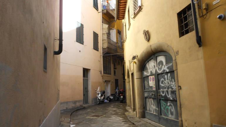 Un Odeon nella Firenze romana?