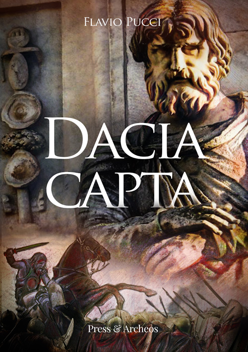 Dacia Capta Romanzo