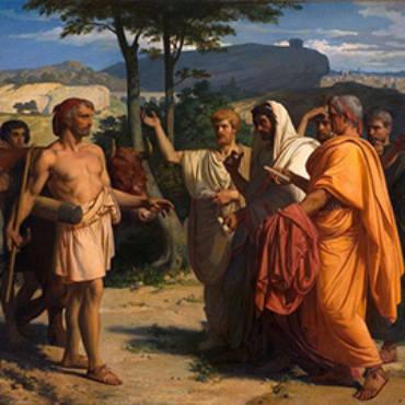 Equi e Volsci. L'antica Italia dei pastori-guerrieri