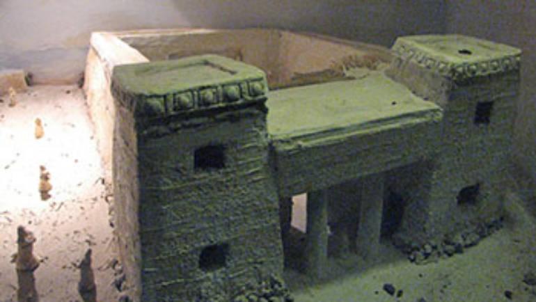 Vicino Oriente antico – una storia del Bronzo Antico