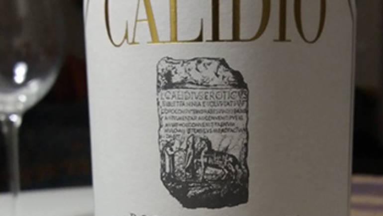 Un vino per Fannia Voluttà