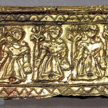 Larthi di Cere: etrusca o babilonese?